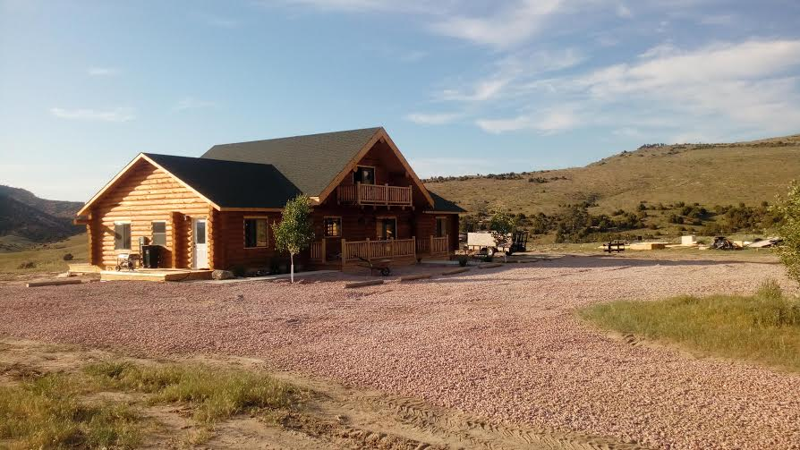 private wingshooting lodge
