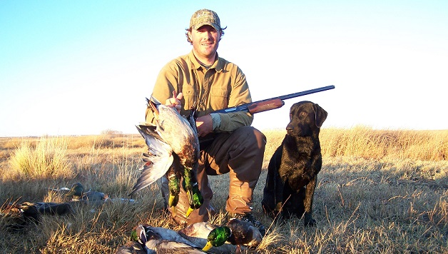 Canada Goose & Duck Hunts